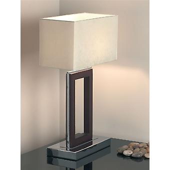 Portalu kryty Lampa - Endon 0195-DW