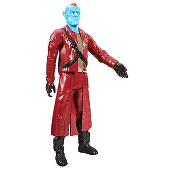 Marvel Guardians of the Galaxy Titan Hero Series Yondu Figure 30cm