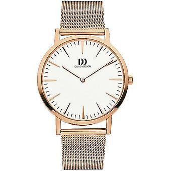 デンマーク デザイン メンズ腕時計アーバン コレクション IQ67Q1235 - 3310102