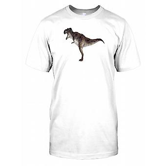 Tyrannosaurus Rex Bild Herren T Shirt