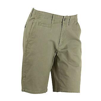 RVCA menns VA sport Sayo casual Chino shorts-trøtthet grønn