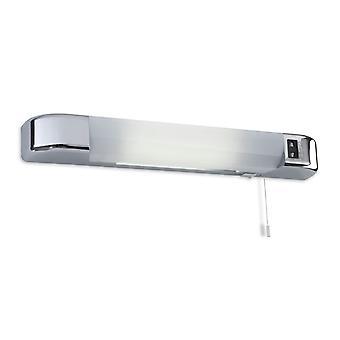 Firstlight-1 voltaje ligero conmutado luz de la afeitadora cromo-6004CH
