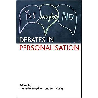 Debates in Personalisation - 9781447313427 Book