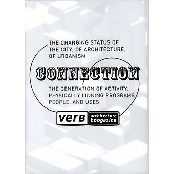 Verb Connection by Jaime Salazar - 9788495951069 Book