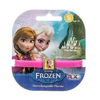 Disney Frozen Anna 1-Charm armbånd