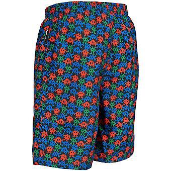 Trespass Childrens Boys Gamer Swimming Shorts