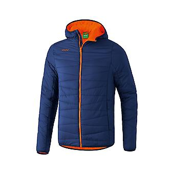 erima Quilted Jacket