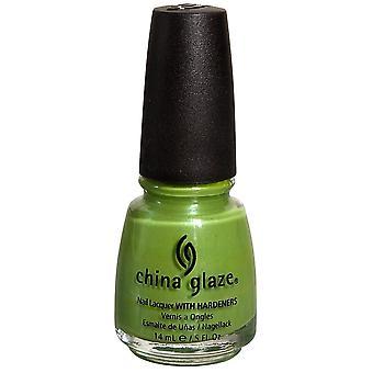 Kina glasur neglelak-træ Hugger 14ml (80830)