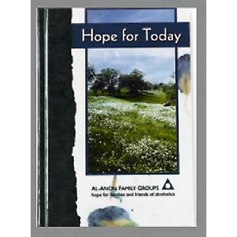 Hope for Today by Al-Anon Family Group Headquarters - 9780910034395 B
