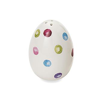 Cooksmart Spotty Dotty Pepper Shaker