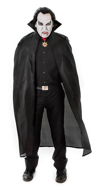 Bnov Nylon Dracula Capo Nero