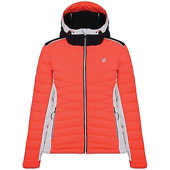 Veste d'un manteau de ski durable imperméable à l'eau Dare 2b Femme Simpatico