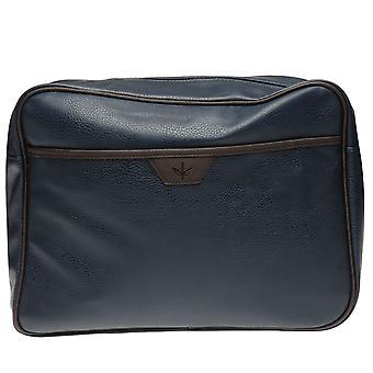 Firetrap mens formell Flight Bag
