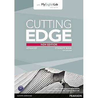 Cutting Edge Advanced New Edition Students Book with DVD an