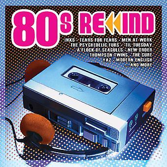 80s Rewind Bs - 80s Rewind Bs [CD] USA import