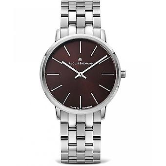 August Bachmann Unisex Watch 10201.72.MB