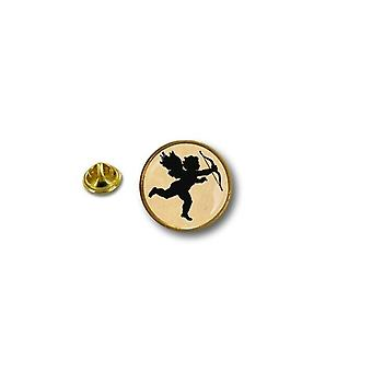 Pine Pines Pin Badge Pin-apos;s Metal Broche Papillon Butterfly Flag Cupid Love