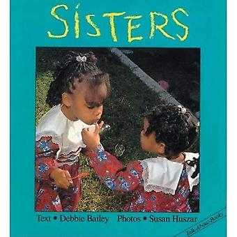 Sisters (Talk-about Board Books)