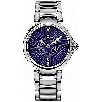 Edox Women's Watch 57002 3M BUIN