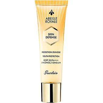 Guerlain Abeille Royale Skin Defense Youth Protection SPF 50 1oz / 30ml
