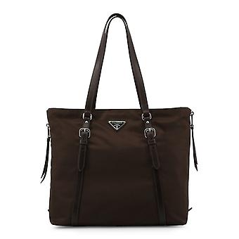 Sacs Prada Femmes Brown Shoulder -- 1BG2237040