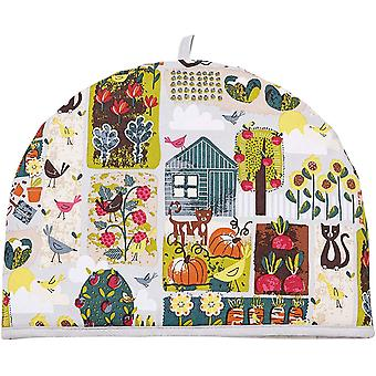 Ulster Weavers Home Kitchen Tea Cosy/Cosies Teapot Covers Insulated 100% Cotton -  Various Designs