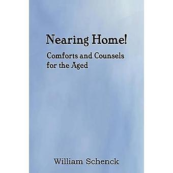 Bijna Thuiscomfort en raadsels voor de leeftijd van Schenck & William