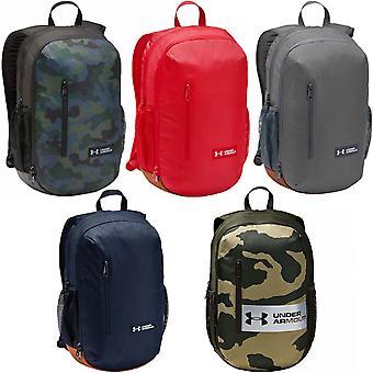 Under Armour UA Mens Roland Two Strap Laptop Case Bag Rucksack Backpack