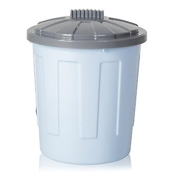 Wham Storage 21 Litre Plastic Fun Bin