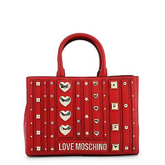 Amor moschino mujeres's bolso varios colores jc4238pp08kf