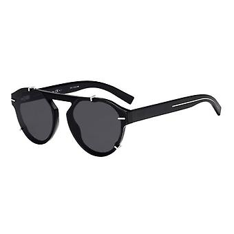 Dior Homme Blacktie254S 807/2K Black/Grey Sunglasses