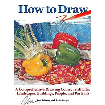 How to Draw by Ian Sidaway
