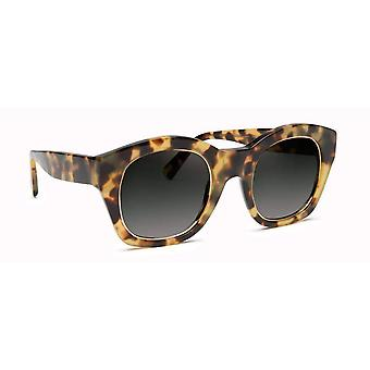 D'blanc champagne coast sunglasses