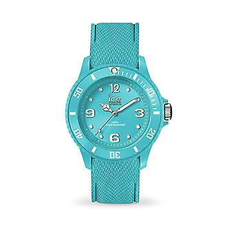 ICE WATCH - wrist watch - 014763 - ICE sixty nine - turquoise - small - 3 H