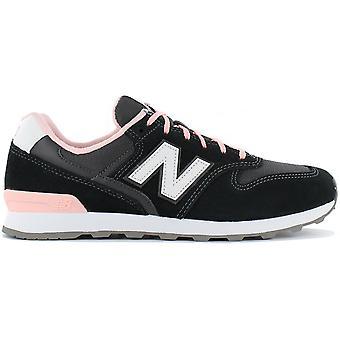 New Balance Lifestyle WR996ACK Damen Schuhe Schwarz Sneaker Sportschuhe