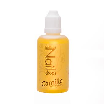 Camilla de Suède Nail Drops Refill 50ml