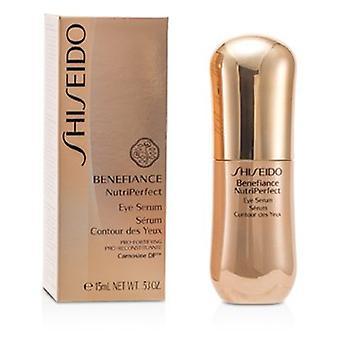 Shiseido Benefiance Nutriperfect Eye Siero 15ml/0.5oz