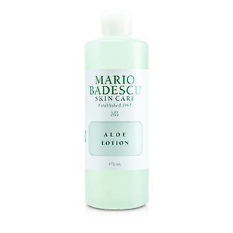 Mario Badescu Aloe Lotion - Yhdistelmä / Kuiva / Herkkä iho tyypit 472ml / 16oz