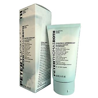 Peter thomas roth water drench cloud cream face cleanser 4 oz