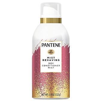 Pantene Mist käyttäytyy kuiva hoitoaine Mist