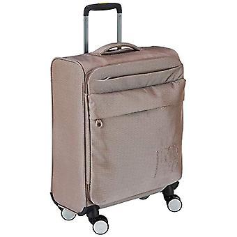Mandarin Duck Md20 Trolley/Taupe Women's Hand Bag Grey 40x55x20 cm (W x H x L)