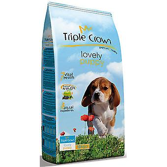 Triple Crown Lovely Puppy (Dogs , Dog Food , Dry Food)