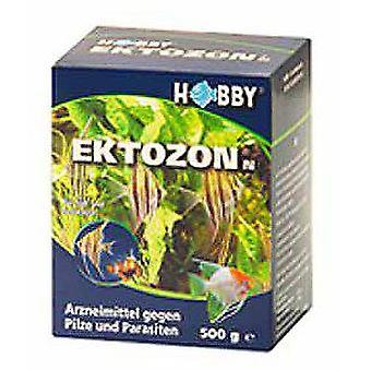 Hobby Ektozon 500 Gr (Fish , Maintenance , Disease Control)