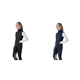 HyFASHION Kvinner/Damer Aktiv Rider Flex Gilet