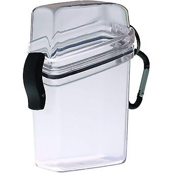 Witz Smartphone Locker lichtgewicht waterdichte Sport geval met Carabiner - duidelijk