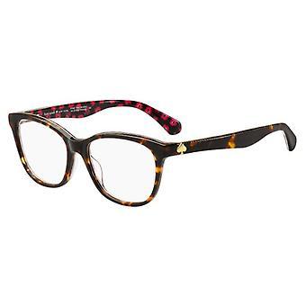 كيت سبيد أتالينا 2VM نظارات هافانا