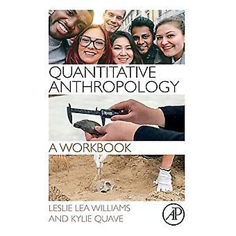 Quantitative d'anthropologie: Un classeur