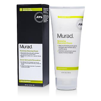 Murad Renewing Cleansing Cream - 200ml/6.75oz