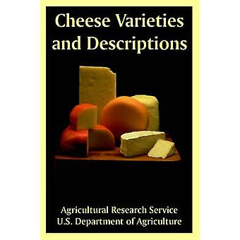 Cheese Varieties and Descriptions by Agricultural Research Service