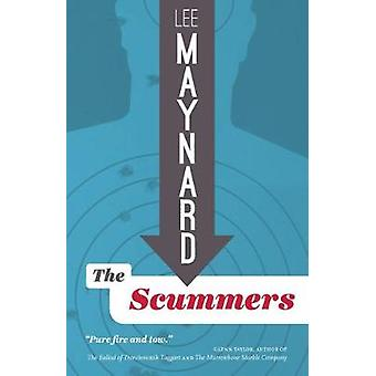 The Scummers by MAYNARD & LEE